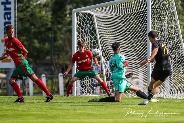 """Công Phượng không ra sân, Sint Truidense """"dội mưa bàn thắng"""" trước mùa giải mới"""