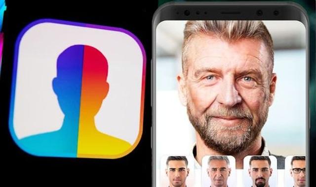 Xuất hiện nhiều ứng dụng FaceApp giả mạo, đánh cắp dữ liệu người dùng - 1