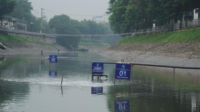 Thủ tướng giao Hà Nội đánh giá việc làm sạch sông Tô Lịch bằng công nghệ Nhật Bản - 2