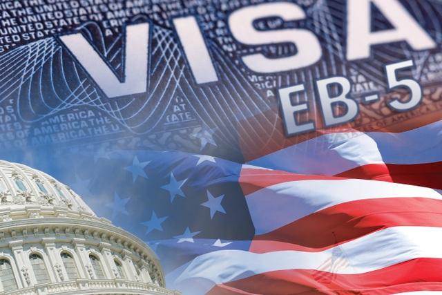 Chương trình định cư Mỹ EB5 chính thức áp dụng luật mới - 1