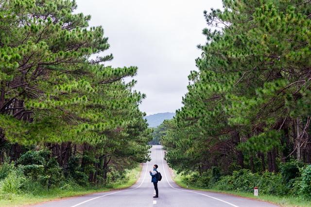 """Phượt thủ Hà Nội gây """"sốt"""" bởi bộ ảnh tuyệt đẹp dọc miền đất nước - 7"""