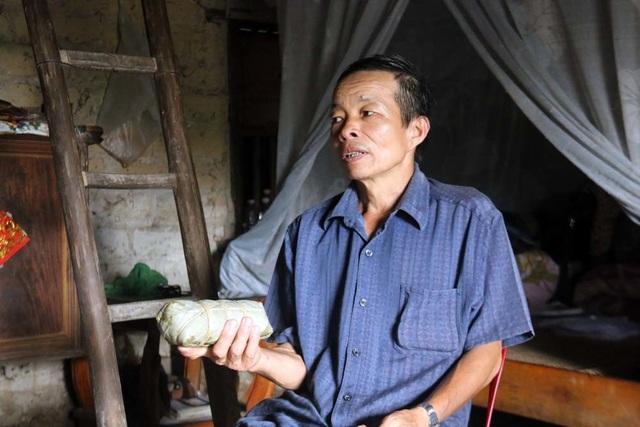 Kỳ lạ làm chục mâm cỗ, ăn uống linh đình cúng người sống ở Bắc Giang - 1