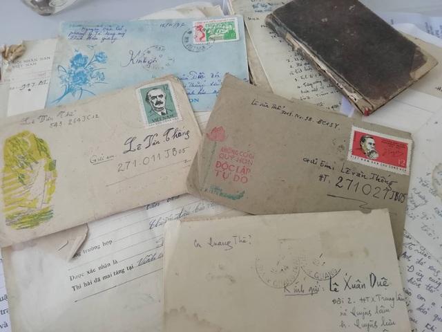 Cuốn nhật ký của chàng sinh viên Nga văn ngã xuống ở chặng cuối cuộc chiến vệ quốc - 4