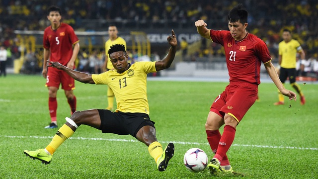 Nhập tịch cầu thủ ngoại, Malaysia và Indonesia có mạnh hơn đội tuyển Việt Nam? - 1