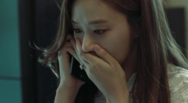 Những tiếng thở hổn hển từ điện thoại của chồng, hé lộ bí mật làm tôi chết lặng - 1