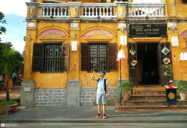 """Phượt thủ Hà Nội gây """"sốt"""" bởi bộ ảnh tuyệt đẹp dọc miền đất nước - 14"""
