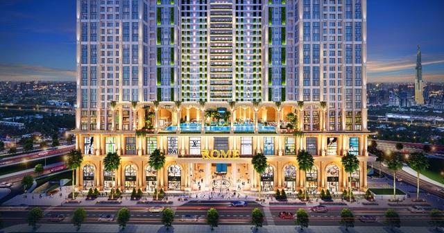 App công nghệ thay đổi thị phần căn hộ cao cấp cho thuê - 3