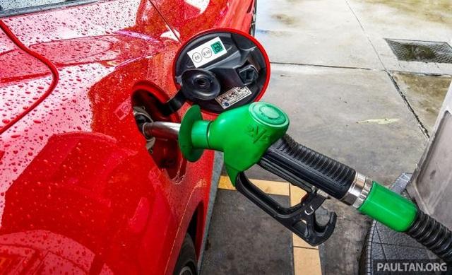 Xăng ở nước nào rẻ nhất châu Á - châu Đại Dương? - 1