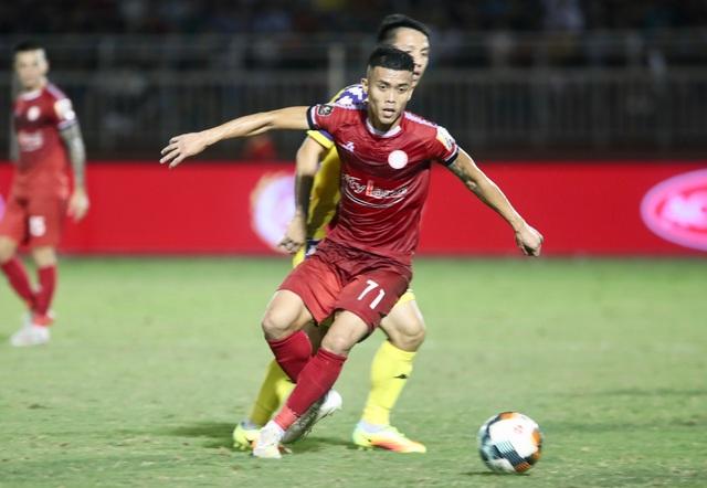 Vòng 18 V-League: Cuộc đua vô địch khốc liệt giữa CLB Hà Nội và TPHCM - 1