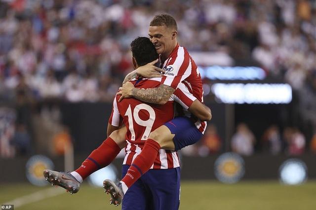 Real Madrid 3-7 Atletico: Nỗi thất vọng của HLV Zidane - 12