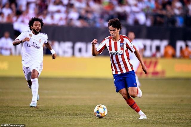 Real Madrid 3-7 Atletico: Nỗi thất vọng của HLV Zidane - 13