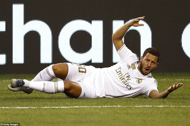 Real Madrid 3-7 Atletico: Nỗi thất vọng của HLV Zidane - 4