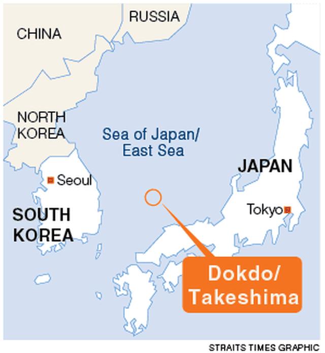 Ý đồ của Nga - Trung khi đưa máy bay lởn vởn gần quần đảo tranh chấp Nhật - Hàn - 2