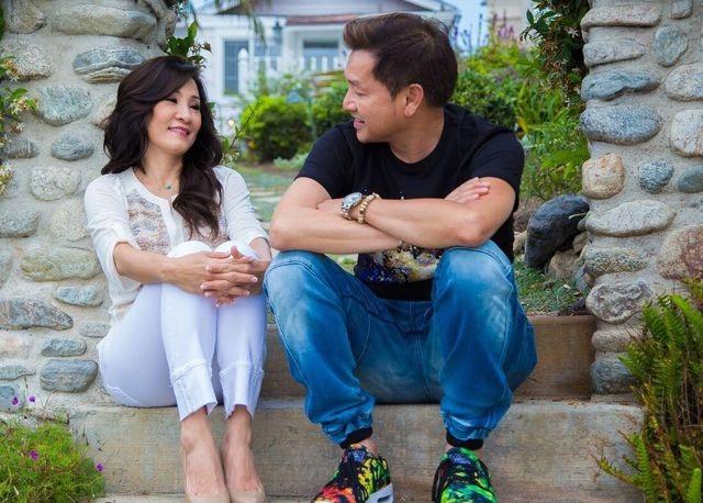 Sao Việt gắng gượng tìm sự cân bằng sau hôn nhân tan vỡ - 4
