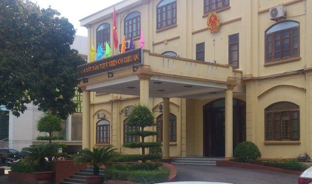Xem xét xử lý kỷ luật Phó Chủ tịch huyện Vân Đồn - 2