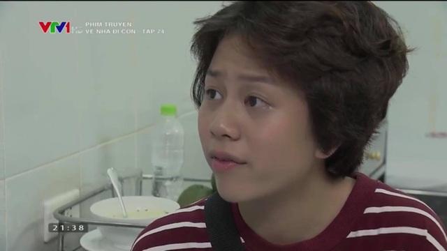 """""""Về nhà đi con"""": Tranh cãi quyết liệt chuyện Dương bị ăn mắng vì tỏ tình thay bố - 2"""