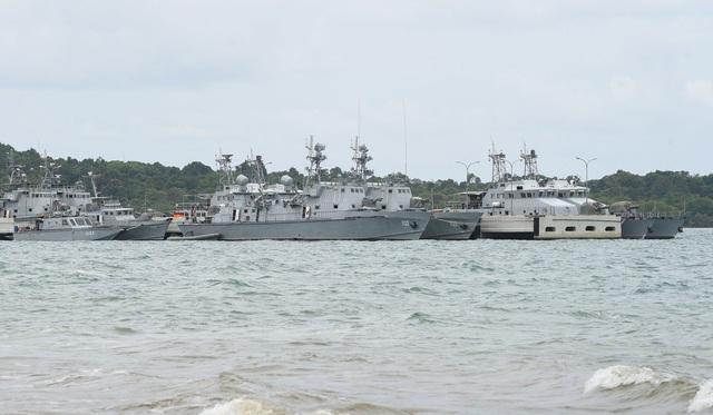 Campuchia đưa bằng chứng không cho phép Trung Quốc sử dụng căn cứ hải quân - 3