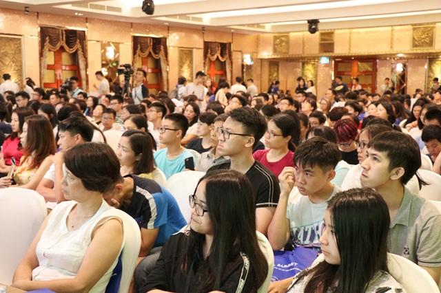 Hai du học sinh Việt xuất sắc chia sẻ bí quyết chọn ngành, thực tập việc làm tại Mỹ - 3