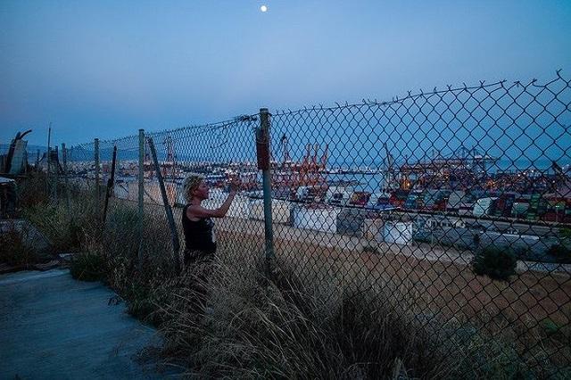 """Thị trấn sống mòn bên """"hải cảng hàng đầu Đại Tây Dương"""" - 3"""