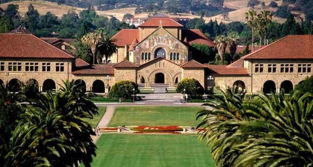 Học phí top 10 đại học hàng đầu thế giới đắt đỏ ra sao? - 1