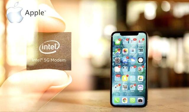 """Apple """"bạo chi"""" 1 tỷ USD để tự sản xuất modem 5G dành cho iPhone - 1"""