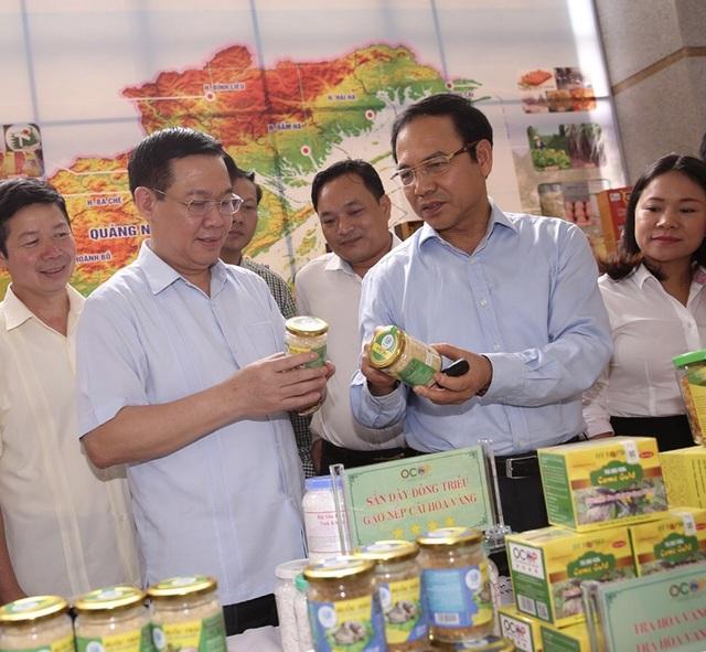 Xếp hạng, gắn sao cho nông sảnViệt: Cơ hội vươn ra thị trường quốc tế - 1