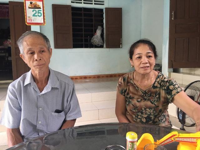 Vụ xã bị trộm khoắng tiền: Chi trả đủ tiền chính sách cho 33 hộ dân - 2