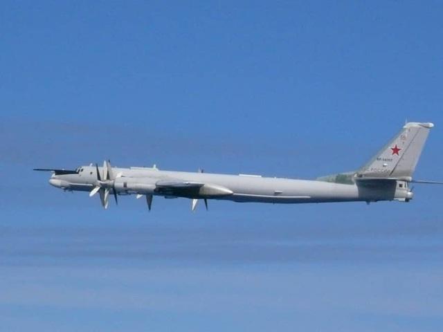 Ý đồ của Nga - Trung khi đưa máy bay lởn vởn gần quần đảo tranh chấp Nhật - Hàn - 1