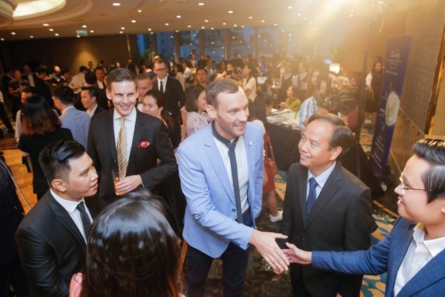Công bố giải thưởng Bất Động Sản Dot Property Vietnam Awards 2019 - 1