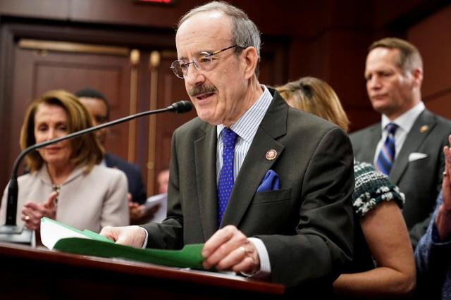 Chủ tịch Ủy ban Đối ngoại Hạ viện Mỹ yêu cầu Trung Quốc ngừng vi phạm chủ quyền Việt Nam - 1