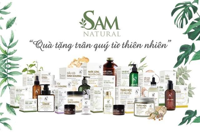 Hằng Túi và những giấc mơ về thương hiệu Sam Natural - 2