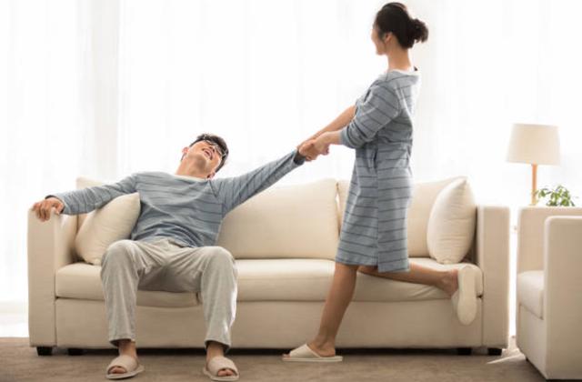 Thử vài ngày làm vợ, các ông chồng sẽ biết vợ vất vả thế nào - 1