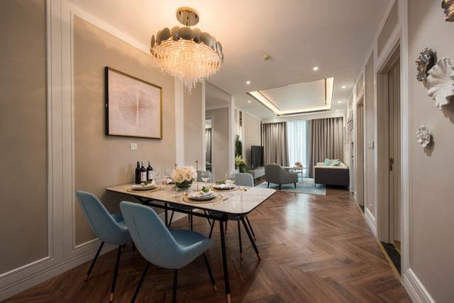 King Palace giành giải Dự án căn hộ có thiết kế xuất sắc nhất Việt Nam 2019 - 3