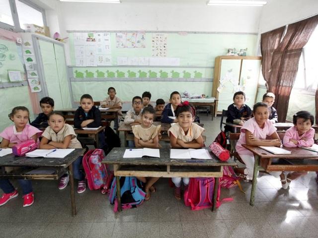 Trường học các nước trên thế giới khác nhau như thế nào? - 4