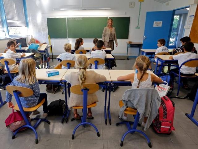 Trường học các nước trên thế giới khác nhau như thế nào? - 5
