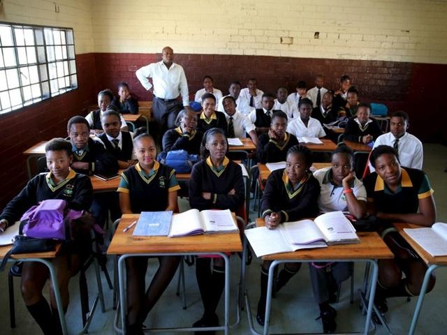 Trường học các nước trên thế giới khác nhau như thế nào? - 6