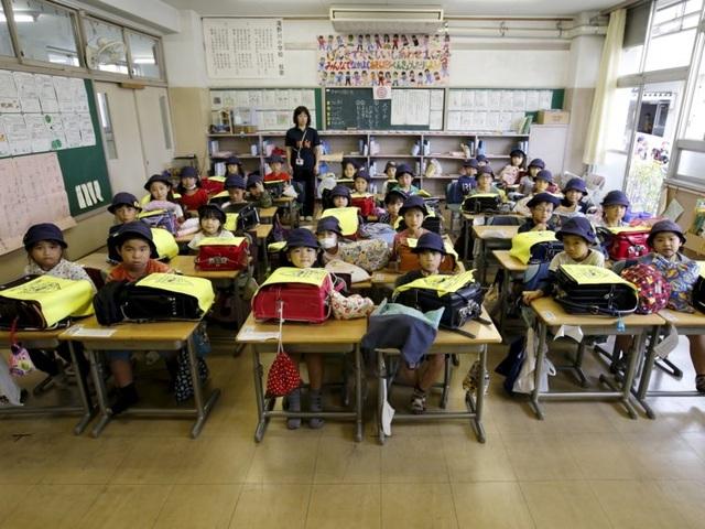 Trường học các nước trên thế giới khác nhau như thế nào? - 9