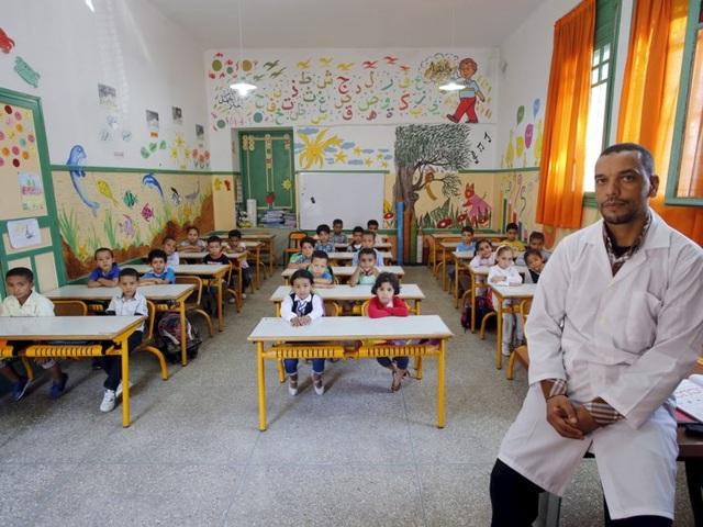 Trường học các nước trên thế giới khác nhau như thế nào? - 15