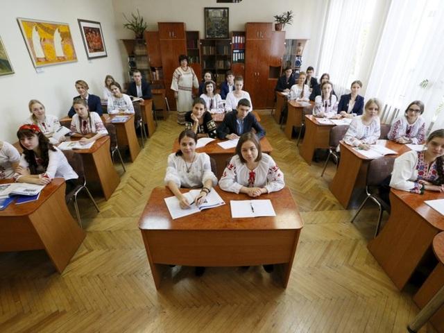 Trường học các nước trên thế giới khác nhau như thế nào? - 16
