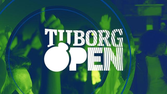 Tuborg Open 2019 – Dự án âm nhạc truyền cảm hứng toàn cầu - 1