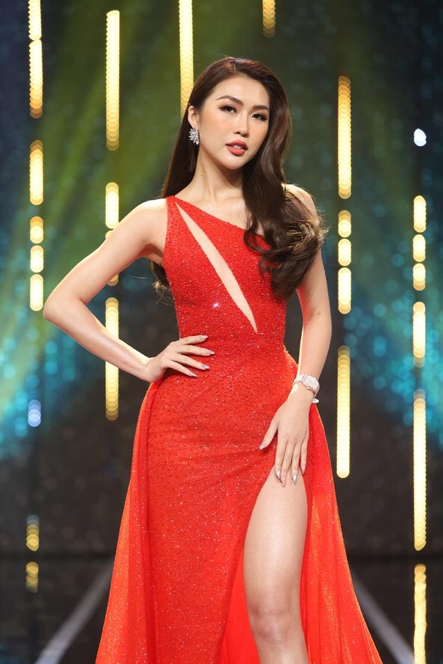 Hoa hậu Sắc đẹp Châu Á Tường Linh lần đầu tiết lộ yêu nhầm người có vợ - 1