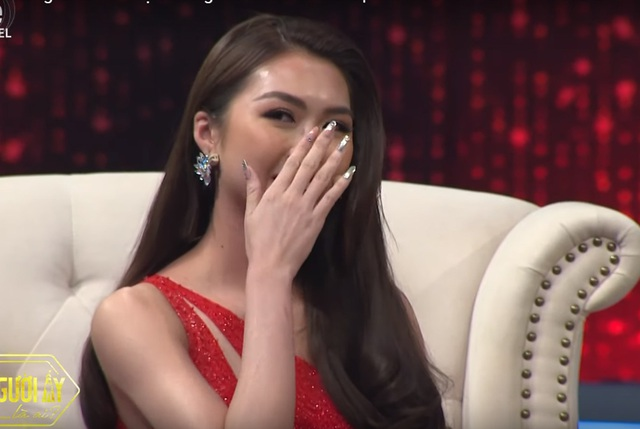 Hoa hậu Sắc đẹp Châu Á Tường Linh lần đầu tiết lộ yêu nhầm người có vợ - 4
