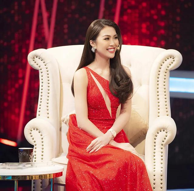 Hoa hậu Sắc đẹp Châu Á Tường Linh lần đầu tiết lộ yêu nhầm người có vợ - 7