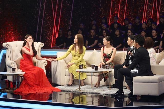 Hoa hậu Sắc đẹp Châu Á Tường Linh lần đầu tiết lộ yêu nhầm người có vợ - 6