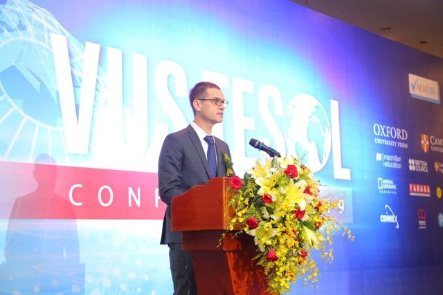 3.023 giáo viên Anh ngữ Việt Nam và trong khu vực tham gia VUS TESOL 2019 - 2