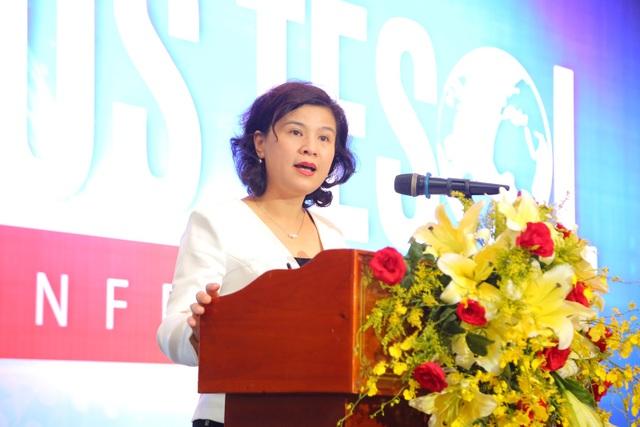 3.023 giáo viên Anh ngữ Việt Nam và trong khu vực tham gia VUS TESOL 2019 - 3