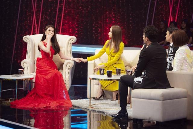 Hoa hậu Tường Linh bị xúc phạm, chửi bới sau tiết lộ yêu nhầm người có vợ - 1