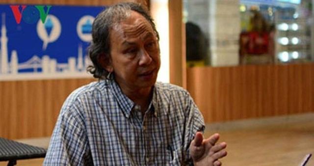 Học giả quốc tế kêu gọi cộng đồng cùng lên tiếng về Biển Đông - 1