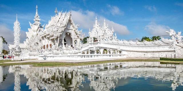 Chùa Trấn Quốc và chùa Bửu Long nằm trong top kiến trúc Phật giáo đẹp nhất thế giới - 3