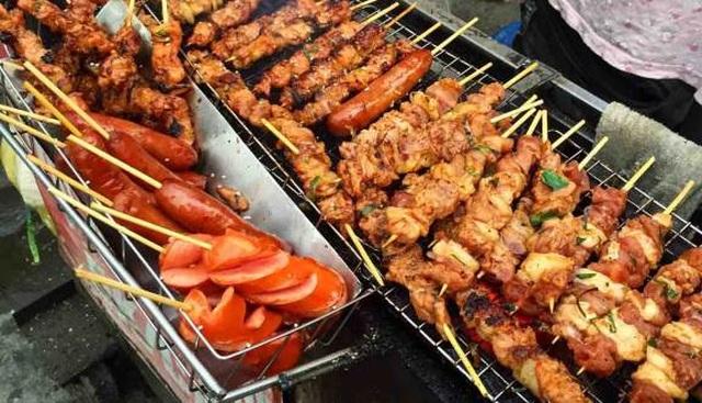 Thịt chó, tiết canh và những món báo Tây khuyên du khách không nên ăn khi đến Việt Nam - 4